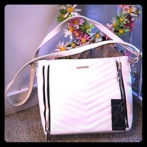 Brand new with tags rampage purse!